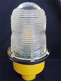 Airport Operational Services Helipad Lighting